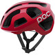 POC Octal Bike Helmet red
